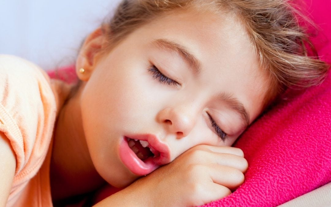 Why mouth breathing is bad for your health?
