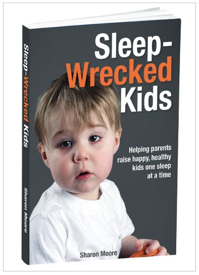 Sleep Wrecked Kids by Sharon Moore – An Overview