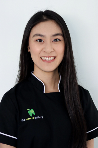 Dr Dalina Pho